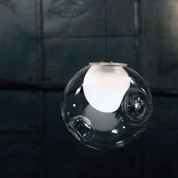 : Pendant Lighting, Pendants, Glasses, Glass Ball, For Lamps, 28 1 Pendant