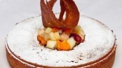 Pazo de Altamira, Santiago de Compostela (A Coruña).   #food #foodie #restaurants #restaurantes #Galicia