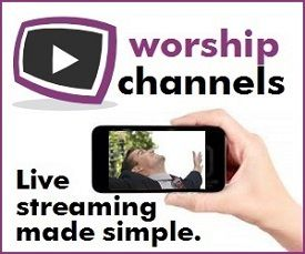 At Worship Channels we have experienced technicians standing by to assist you in choosing the right plan for your church.  We are looking forward to helping you. Call us today: 1-509-981-6883