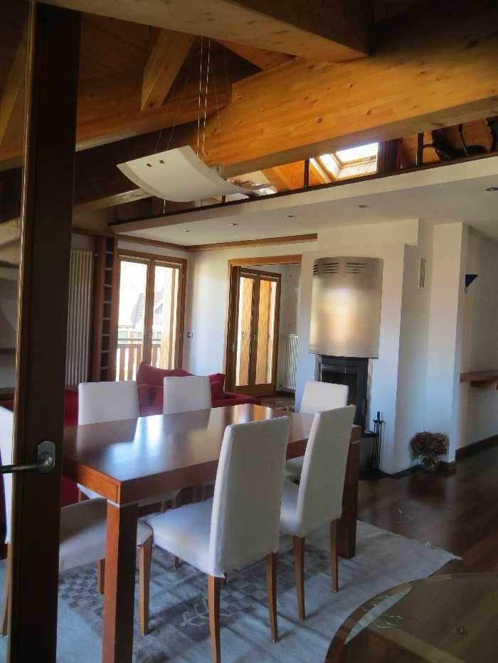 Appartamento BELLUNO 100 m2 | Locali 7 | Camere 2 | Bagni 2