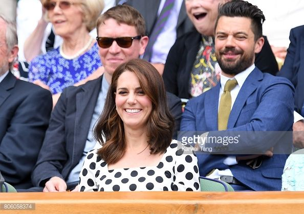 Browse Celebrities Attend Wimbledon latest photos. View images and find out more about Celebrities Attend Wimbledon at Getty Images.