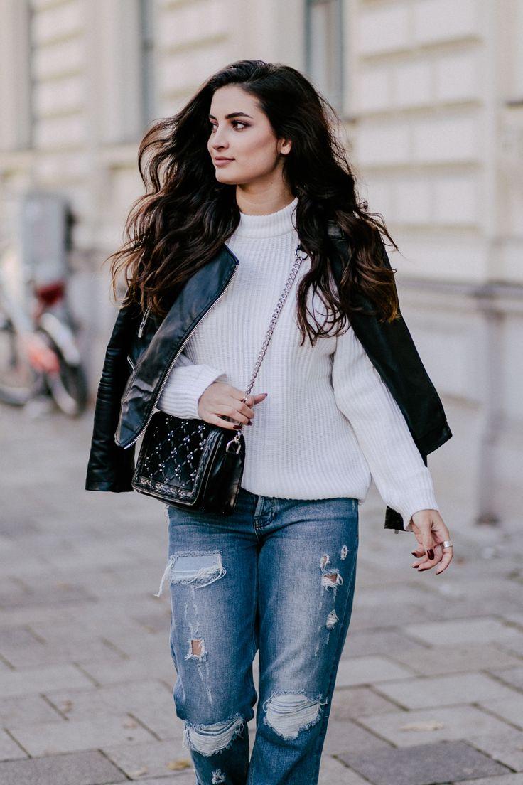 merna-mariella-destroyed-jeans-sweater
