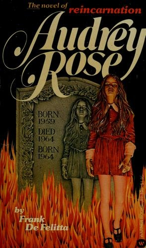 Audrey Rose - I have my Mom's old copy of this book.   Can't wait to read it.  I love dark stuff.