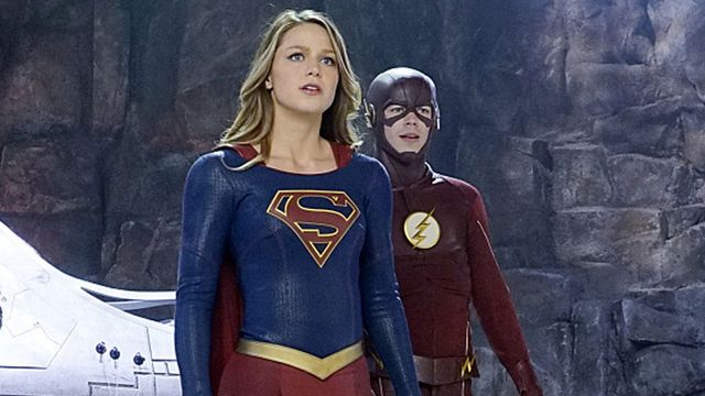 Duet: A Brief Supergirl Flash Musical Trailer is Here!