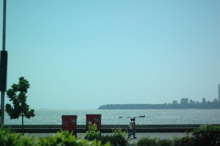 InterContinental Marine Drive, Mumbai