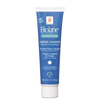 Biolane Diaper Rash Cream 100ml  Regular price₱520.00  Instructions for use  – At each nappy change, after carefully cleaning the area and ensuring the skin is dry, apply a thick layer on the buttocks and fold, insisting on irritated and red areas.