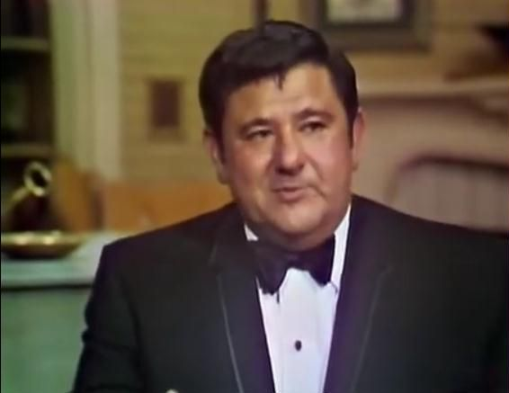 """Jewish Humor Central: The Great Jewish Comedians: Buddy Hackett on ..."""""""