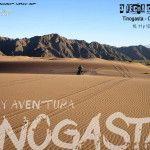 El Campeonato Argentino de Navegación se corre en Tinogasta