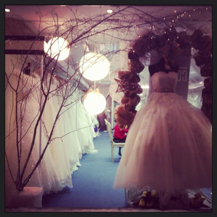 couture & tiaras bridal shop