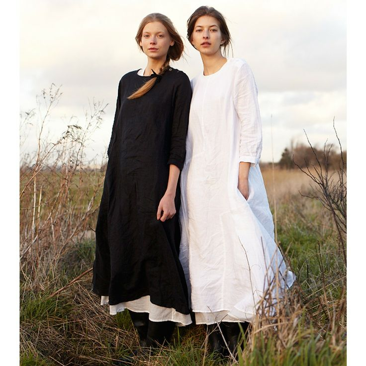Black French Dress - Dresses - Fashion