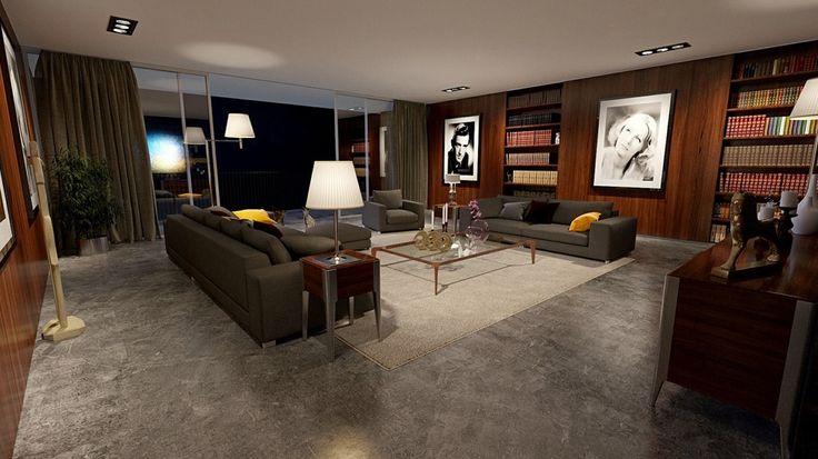 Δημιουργήστε στο χώρο σας ένα περιβάλλον φιλόξενο και ζεστό! http://www.epiplagand.gr/saloni-zesto-filokseno/