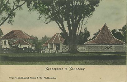 Kabupaten Bandung