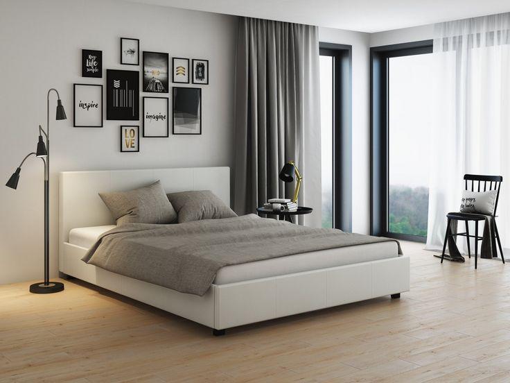 #bedroom #simple #minimalism #bedroom #cozy #home #modern #inspiration #bedroomidea