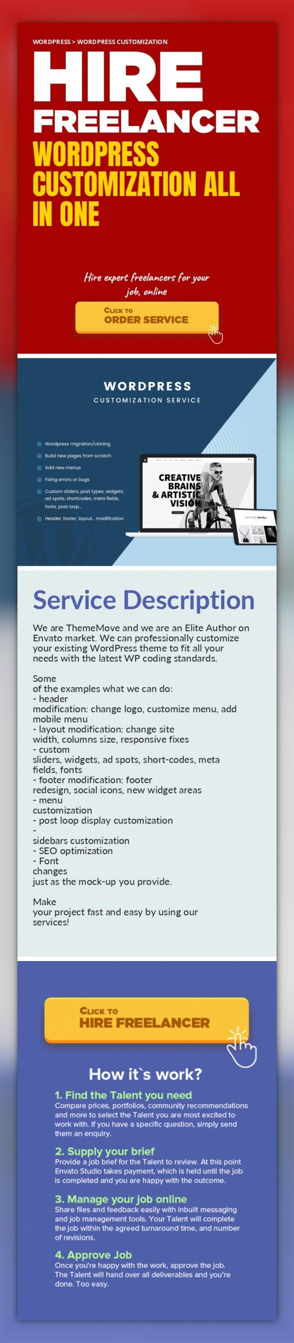 Best 25 coding standards ideas on pinterest all girls boarding wordpress customization all in one wordpress wordpress customization we are thememove and we are an elite author on envato market fandeluxe Images