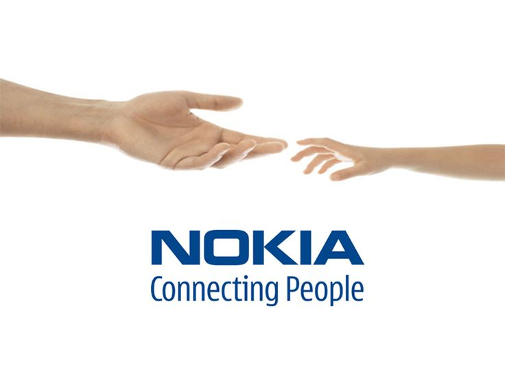 Nokia connects