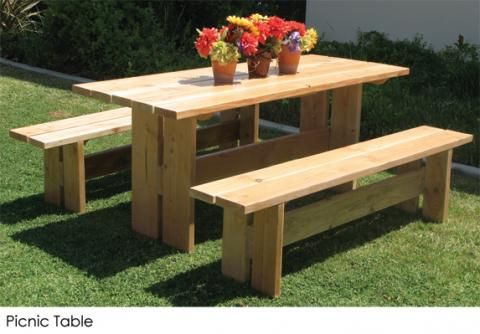 Table De Picnic : Picnic Table  Town & Country Event Rentals - BRANDING- Pandora Decal ...