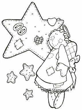 digi8605 Star Angel
