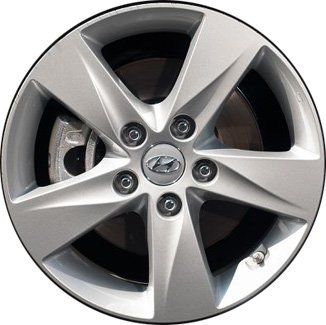 Brand New 16 x 6.5 Hyundai Elantra Replacement Alloy Wheel Rim Fits: Elantra 2011 2012 2013           $ 139.99 Car Wheels Product Features One Brand New Wheel Rim (Aftermarket Replacement) One Piece Size: 16″ x 6.5″, Bolt Pattern: 5 x 114.3, Offset: 50mm, Hub Bore Size: 67.1 Fits: Hyundai Elantra 2011, 2012 & 2013 Finish: Silver. Made to Factory Specs. Not Included: Center Caps, Emblems, Lug Nuts, TPMS Tire Questions on fitment? […]  http://www.carwheelshop.com/brand-new-16..