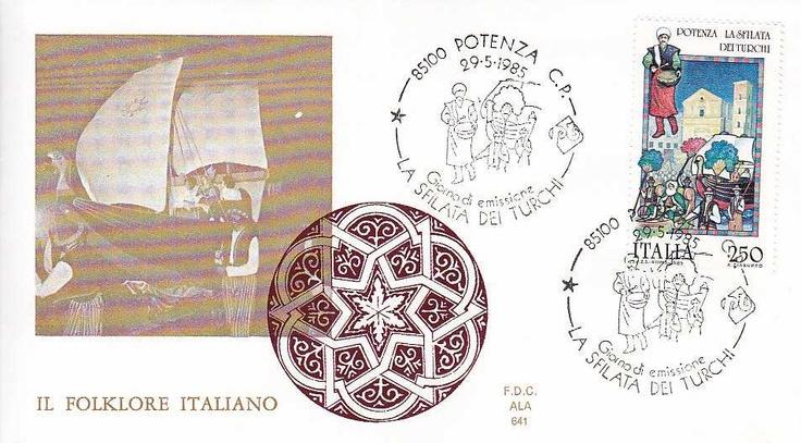 il francobollo