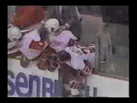 Bob Probert Tribute Video - YouTube