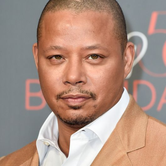 Terrence Howard Sued for Assault -- Vulture
