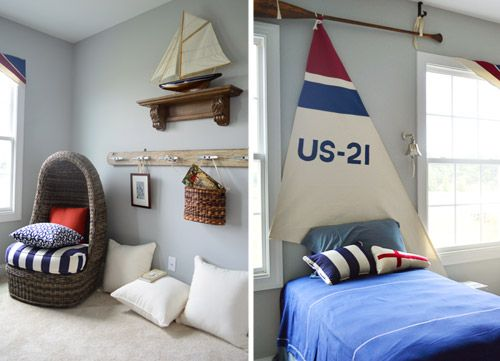 best 25+ nautical boy rooms ideas only on pinterest | boys