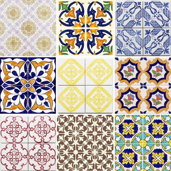 Looking For A Taste Of The Spanish Colonial Style Without Leaving Impressive Colonial Patterns
