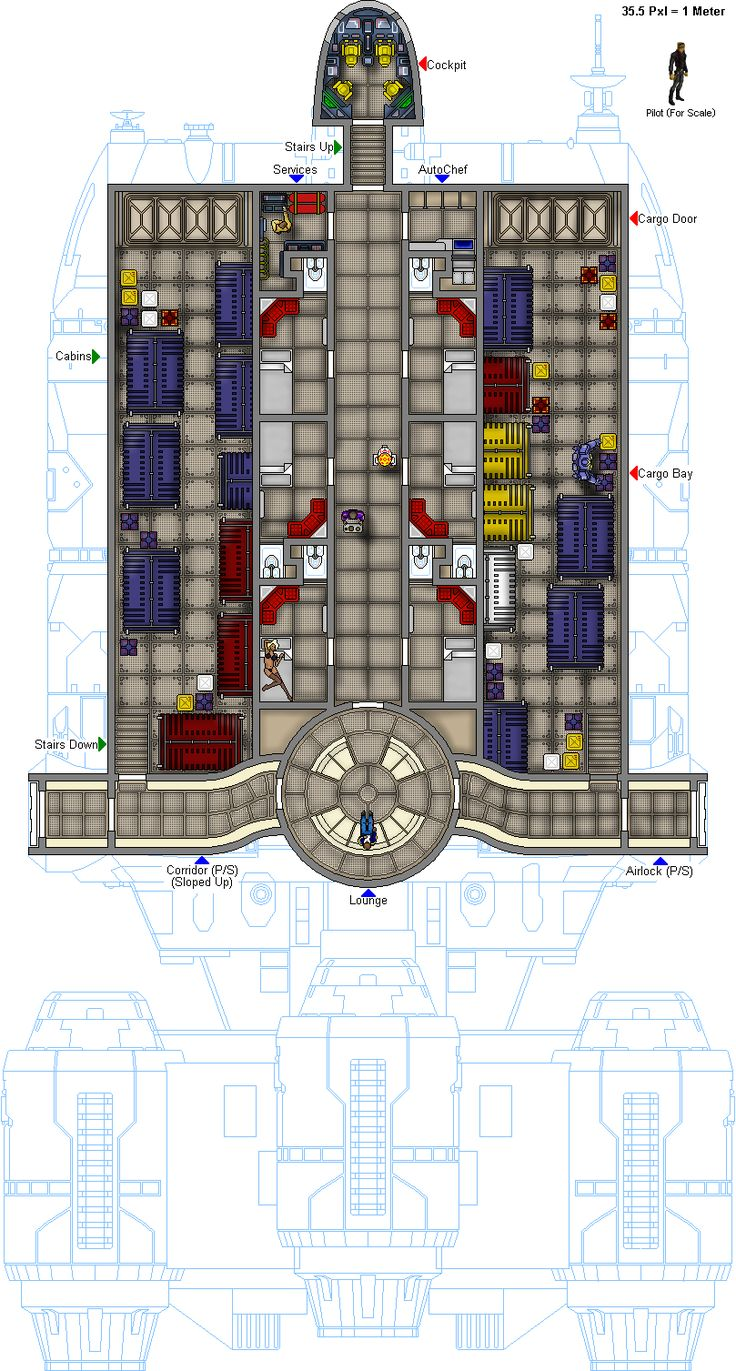 2700 best interior design ship images on pinterest trekking sci mt 3500 terlin deck plansrpgstar wars baanklon Choice Image