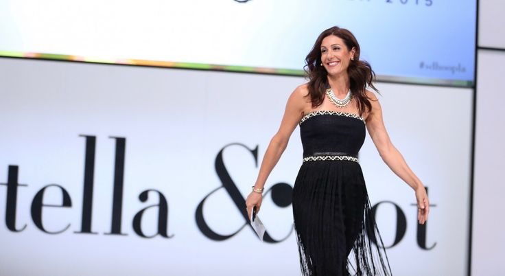 Jessica Herrin is the CEO and Founder of the Stella & Dot Family Brands. Photo courtesy of Stella & Dot