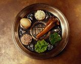 What Are the Symbols of the Seder Plate? How to make a Passover Feast