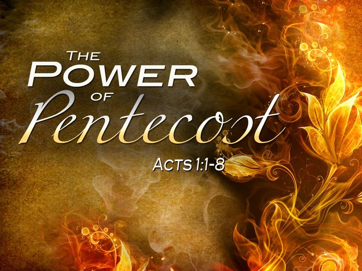 hymns for pentecost 26