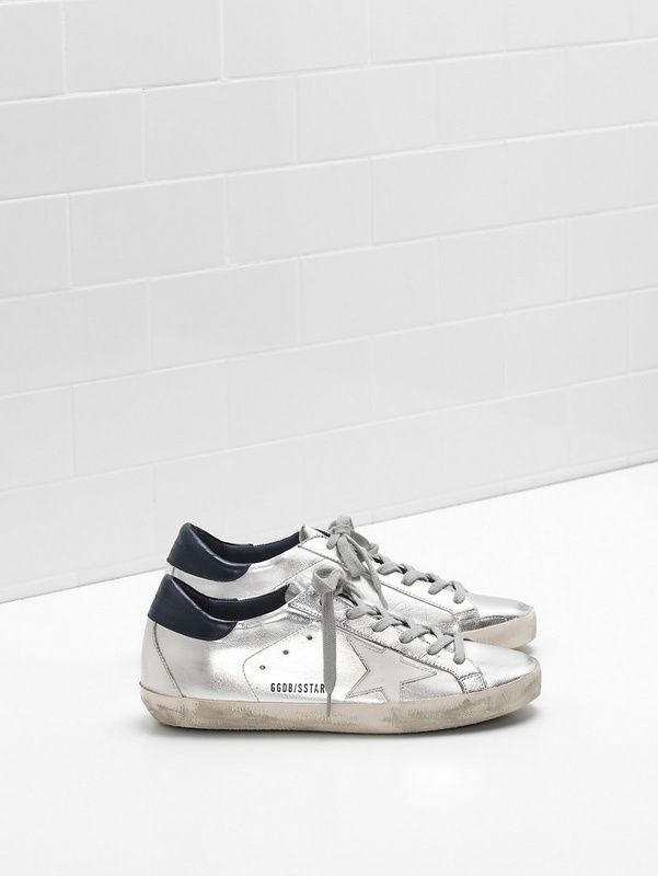 6609cbd3e583 Womens Black White Golden Goose Deluxe Brand Superstar Sale