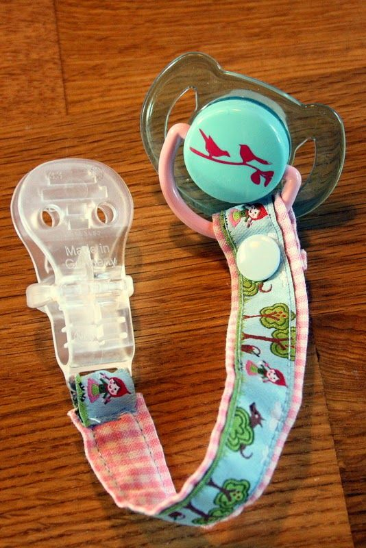 25 best ideas about pacifier clips on pinterest. Black Bedroom Furniture Sets. Home Design Ideas