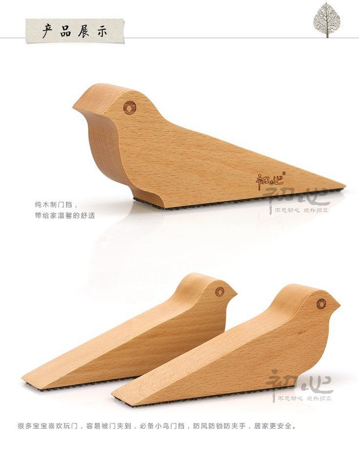 The 25+ best Wooden door stops ideas on Pinterest | Wood ...
