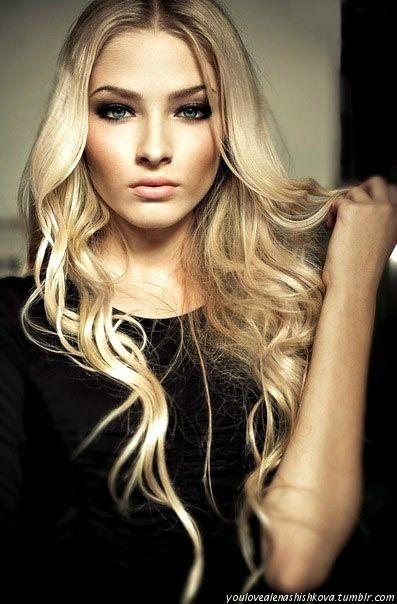 Blonde Russian Women Net And