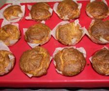 Recipe GLUTEN FREE BACON & ZUCCHINI MUFFINS by mindy81 - Recipe of category Baking - savoury