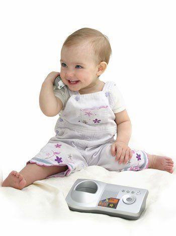 Cómo estimular el lenguaje del bebé