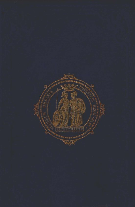 Sveriges Ridderskaps och Adels Kalender
