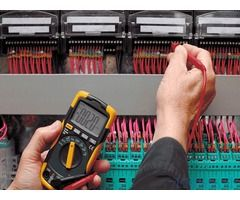 Electrical Inspector Required for Construction Company in Dubai