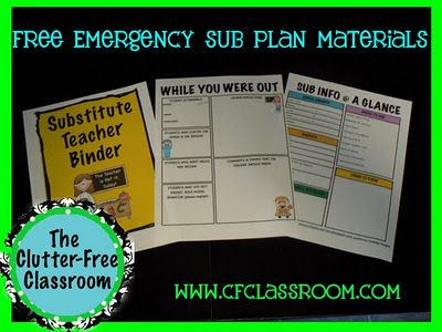1000+ images about Revamp Sub Binder on Pinterest ...