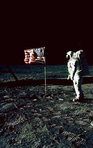 34 | From NASA's Archives, 50 Amazing Photos Of The Apollo Moon Missions | Co.Design | business + innovation + design