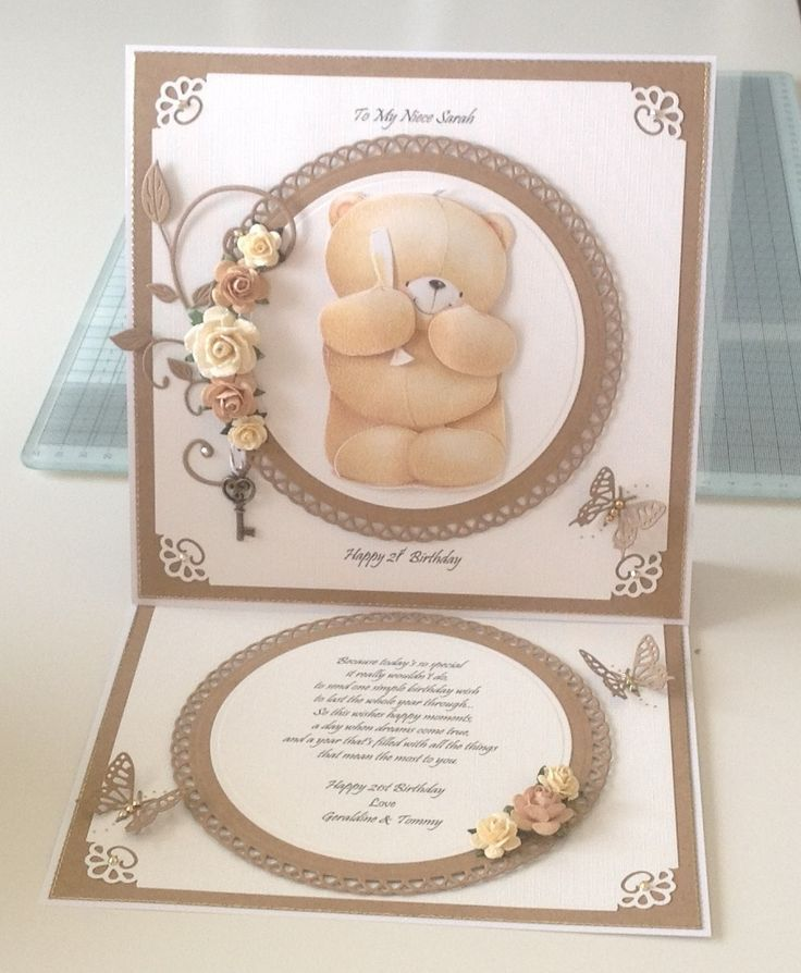 handmade forever friends black and gold cards - Google Search