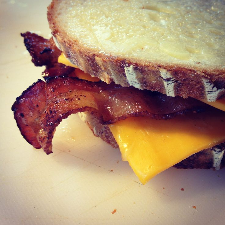#Bacon makes everything better.