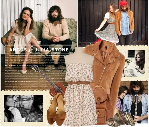 """""""Angus Stone."""" by simay ❤ liked on Polyvore"""