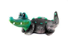 Ingwenya Crocodile Comix - created using Raku process