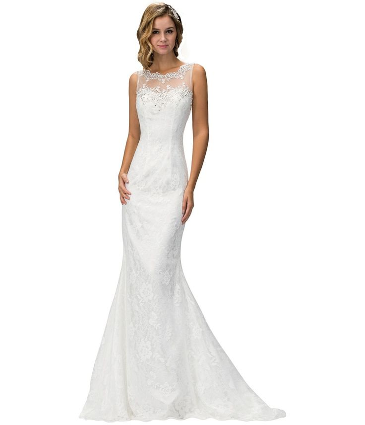 17 Best Images About White Formal Dress On Pinterest