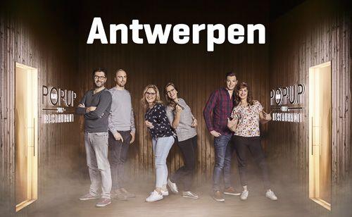 #mijnpopup – De strijd kan losbarsten in Antwerpen en Kortrijk