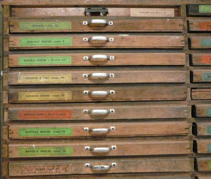 Inspiration pour meubles de rangement sur mesure pour mes for Meuble de rangement sur mesure