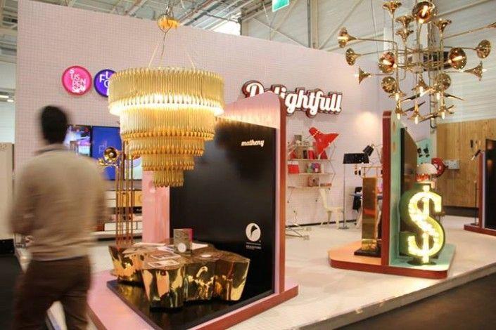"""Best exhibitors at Maison & Objet Paris 2014-Delightfull"""