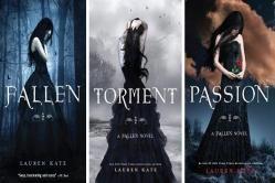 Saga Fallen (Lauren Kate)